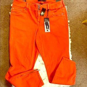 Torrid Stiletto Jeans Size 23